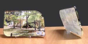 Cliquez pour voir la galerie des trophées Plexiglas