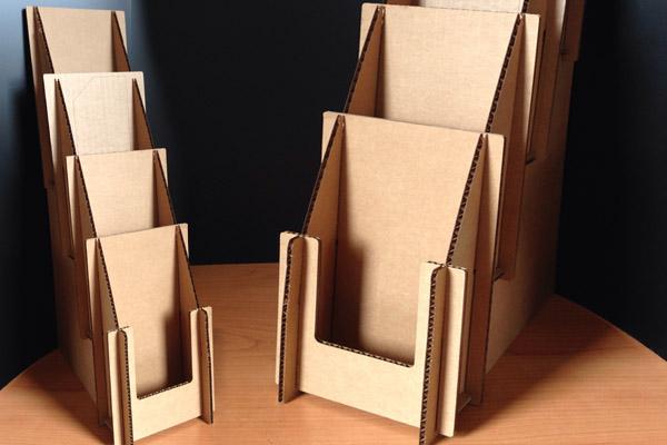 Gravure carton